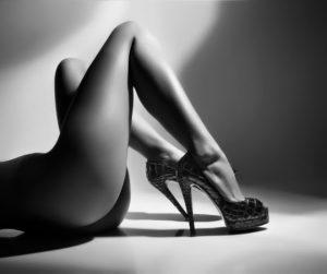 erotikus fotózás